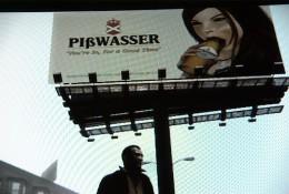 Don't drink the Piwasser!