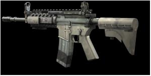 M4A1 Weapon