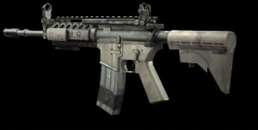 M4A1 Weapon