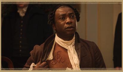 """Olaudah Equiano"".Do you know this man?"
