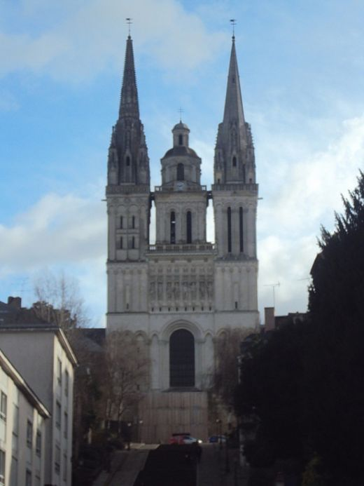 St. Maurice Cathedral