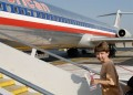 FAA Grandstanding Or A Safety Issue MD80 Airplanes Grounded For Inspection