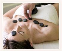 Sagestone body treatments