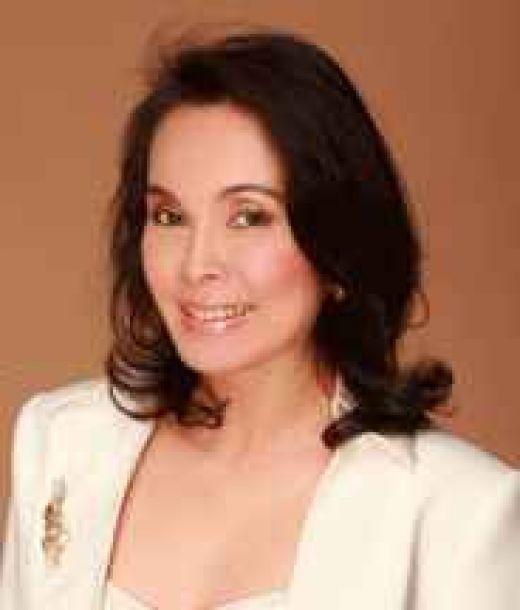 Loren Legarda (courtesy of: http://ph.politicalarena.com/loren-legarda/profiles/view)