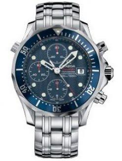 James Bond Omega watch