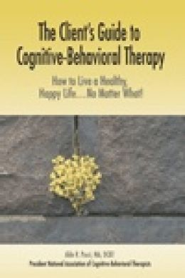 Written in an easy-to-understand style, this comprehensive guide includes information on the following topics:   Identifying and overcoming factors that affect progress in therapy   Setting and achieving goals   The actual cause of emotional distress