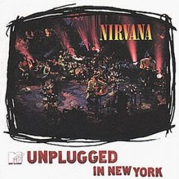 Nirvana-Unplugged
