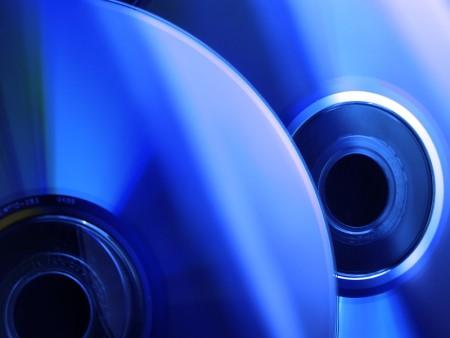 Bluray Disc