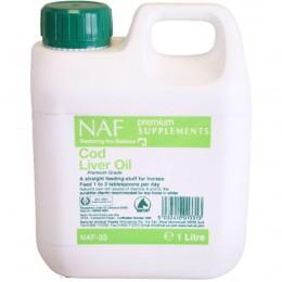 norweign cod liver oil