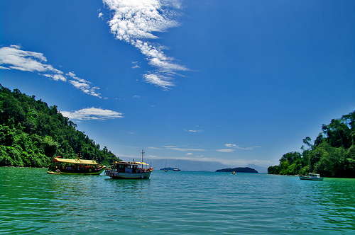 Paraty Jurumirim - Courtesy by flickr.com/photos/55953988@N00/4165926937
