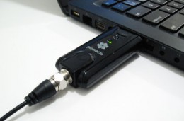 USB TV Tuners allow you to watch TV on your laptop or home PC, without having to deal with unreliable internet streaming.