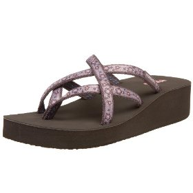Teva Wedge Sandals