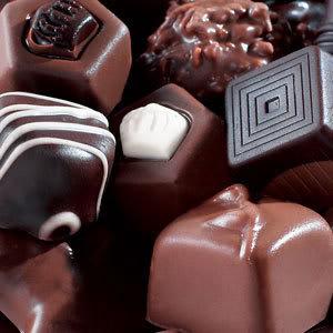 Chocolate...mmmmmmm