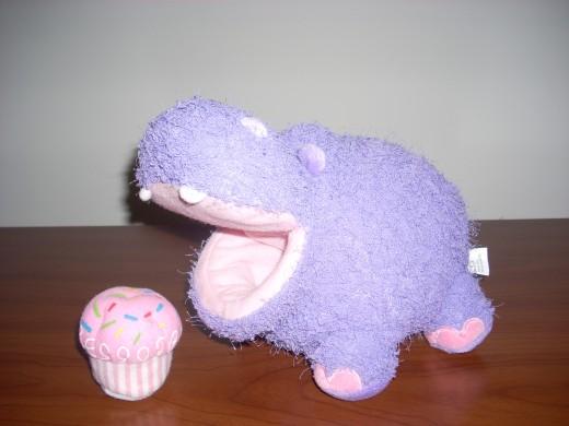 Cupcakes Taste So...Good!