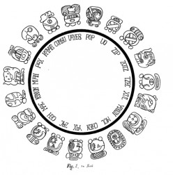 Is this the Last Mayan Prophecy, of the Last Day of the Earth, the day of 12 / 21 / 2012?