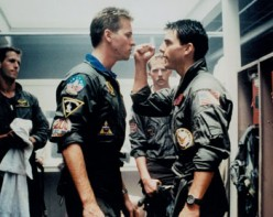 Is Top Gun Really a Gay Movie?