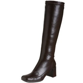 Aerosoles stretch knee high boots