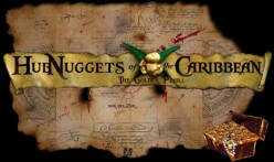 HubNuggets of the Caribbean