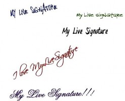 Sign on the Dotted Line- Your Perfect Digital Signature-