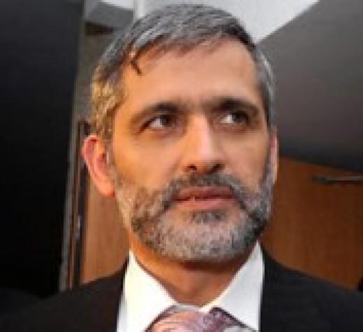Eli Yishai, Shas Party Leader