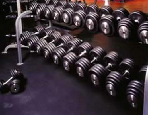Buy Free Weights Online