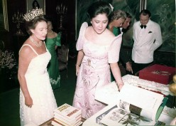 Imelda Marcos Started the Law of Attraction