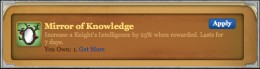 Mirror of Knowledge