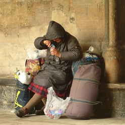 Homeless Shelters:  The Pertinent Issues