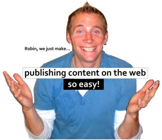 RYAN HUPFER ON HUBPAGES (Courtesy of http://www.masternewmedia.org/)