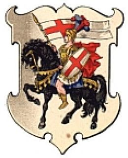 Zadar coat of arms