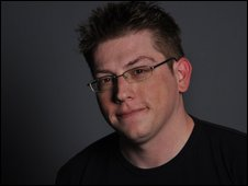 Seth Grahame-Smith, author of the popular mash-up novels, Pricde Prejudice and Zombies and Abraham Lincoln: Vampire Hunter.