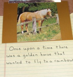 The Magic of Story Starters: Getting Your Kids to Write!