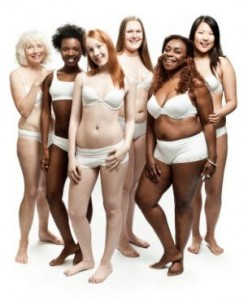 How Do Negative Body Images in Media Impact Women? Physical and Mental Effects