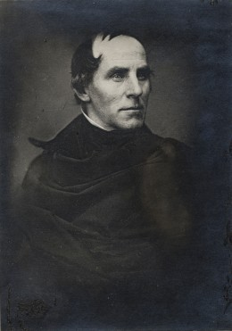 THOMAS COLE IN 1845