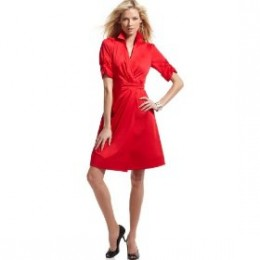 Wrap dresses for sale online