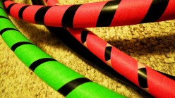 Fit Kids: 5 Ways to Get Children Hula Hooping for Health
