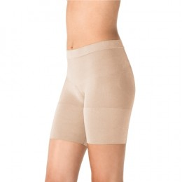 The Spanx Thigh-Shaper! Look smaller instantly!
