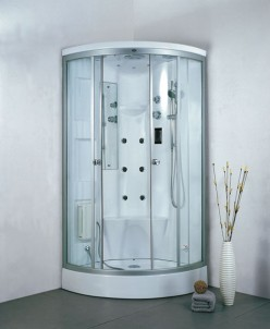 Latest Trends: Shower Steamer, with Helpful Videos
