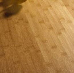 carbonised horizontal bamboo flooring