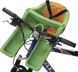 iBert child bike seat