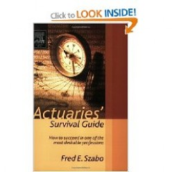 Why Study Actuarial Science - Actuarial Subjects - Career in Actuarial Science - and Actuaries Jobs
