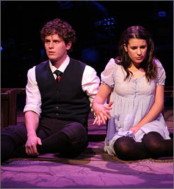 Groff and Michele