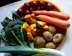Benefits of a vegetarian diet in weight loss