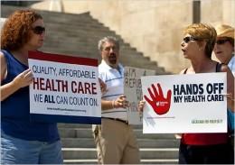 health care debate