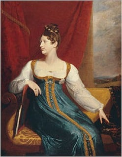 What was the most pivotal moment in World History? The Death of Princess Charlotte of Wales. All History changed.