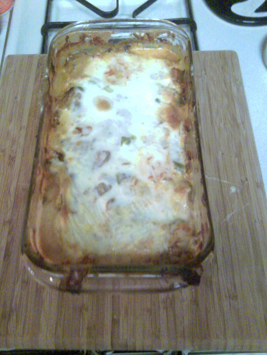 Check out my jalapeno cheese meatloaf hub.