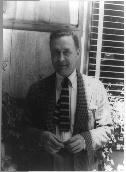 Fitzgerald had been an alcoholic since his college days, and became notorious during the 1920s for his extraordinarily heavy drinking, leaving him in poor health by the late 1930s. He lived to be 44.