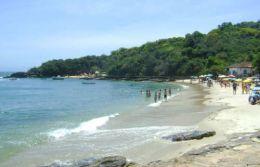 Buzios - Azeda Beach