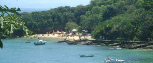 Buzios - Azedinha Beach