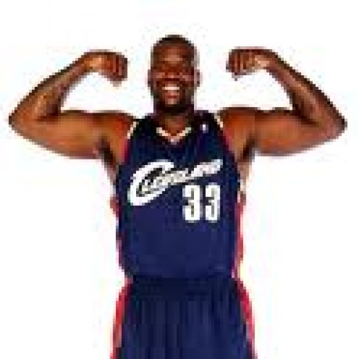 Shaq full-sized  (nikelebron.net)